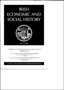 Dissertation help ireland economics